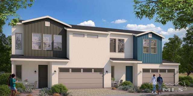 1016 Big Rock Loop Lot #131, Sun Valley, NV 89433 (MLS #200003786) :: Ferrari-Lund Real Estate