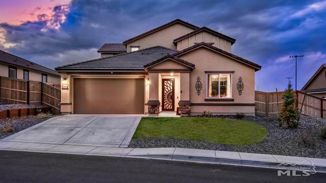 10315 Gold Mine Dr., Reno, NV 89521 (MLS #200003788) :: Ferrari-Lund Real Estate