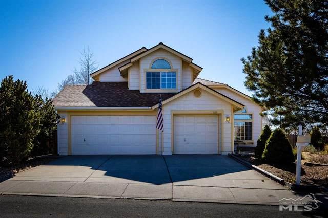 1638 Glen Oaks Drive, Reno, NV 89523 (MLS #200003793) :: Ferrari-Lund Real Estate