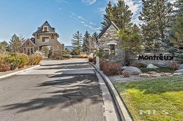 16945 Salut Court, Reno, NV 89511 (MLS #200003794) :: Chase International Real Estate