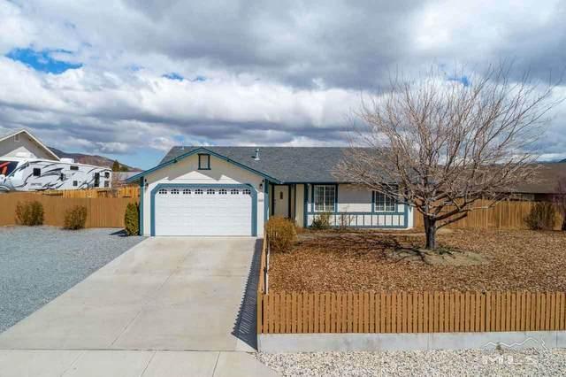 1441 Kinglet Drive, Sparks, NV 89441 (MLS #200003801) :: Ferrari-Lund Real Estate