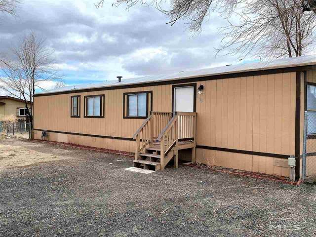 1735 Pueblo, Silver Springs, NV 89429 (MLS #200003814) :: Harcourts NV1