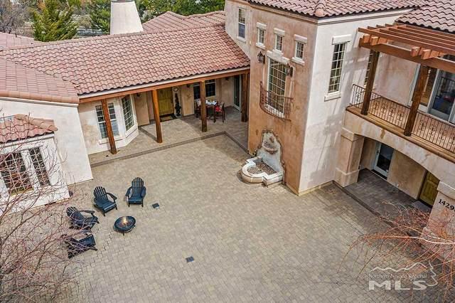 14290 Sorrel Ln, Reno, NV 89511 (MLS #200003816) :: Chase International Real Estate