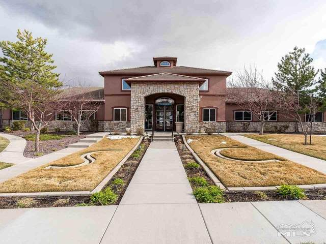 6850 Sharlands Ave D-2016 D-2016, Reno, NV 89523 (MLS #200003817) :: Ferrari-Lund Real Estate