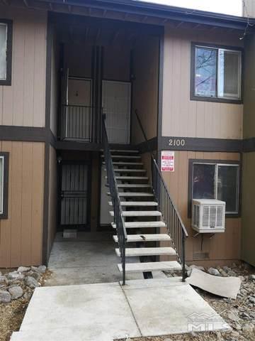 2100 Highview A1l, Reno, NV 89512 (MLS #200003818) :: Ferrari-Lund Real Estate