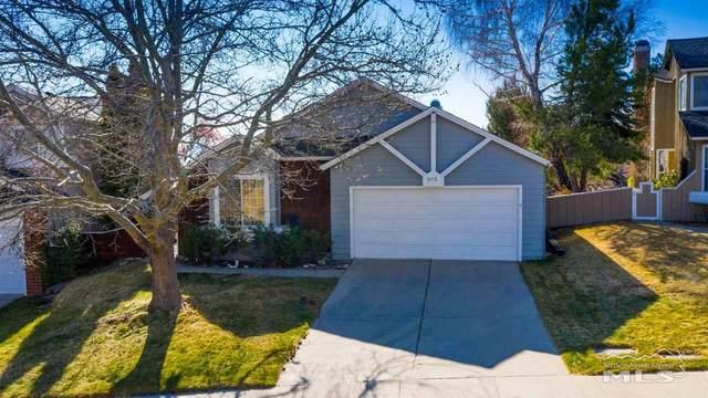 3372 Skyline View, Reno, NV 89509 (MLS #200003820) :: Chase International Real Estate