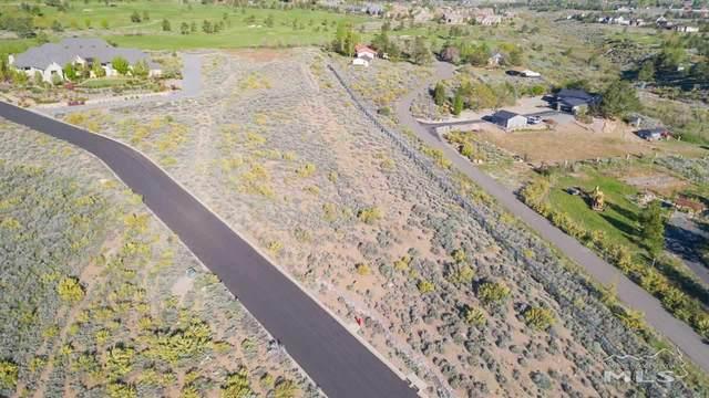6360 De Chardin Lane, Reno, NV 89511 (MLS #200003831) :: Chase International Real Estate