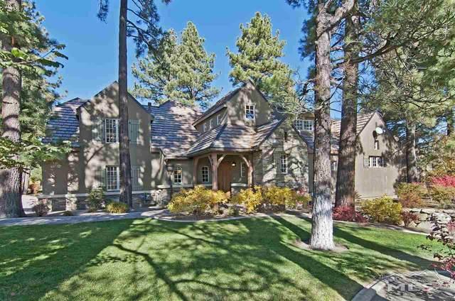 6420 Zermatt Court, Reno, NV 89511 (MLS #200003832) :: Chase International Real Estate
