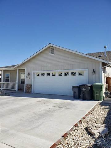 485 Burntwood, Fallon, NV 89406 (MLS #200003833) :: NVGemme Real Estate