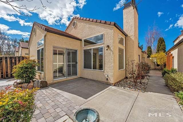 3647 Skyline Blvd., Reno, NV 89509 (MLS #200003845) :: Chase International Real Estate