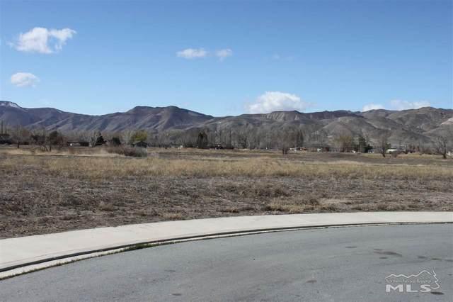 407 Cascade, Yerington, NV 89447 (MLS #200003862) :: Chase International Real Estate