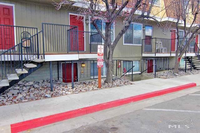 1412 E 9th B4 (11), Reno, NV 89512 (MLS #200003875) :: Ferrari-Lund Real Estate