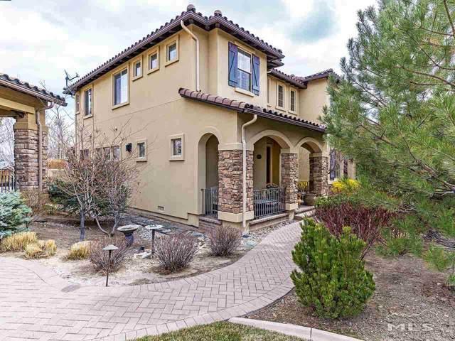 4045 San Donato Loop, Reno, NV 89519 (MLS #200003878) :: Fink Morales Hall Group
