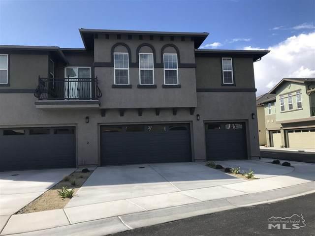 1247 Cinch Trail #1, Gardnerville, NV 89410 (MLS #200003882) :: Ferrari-Lund Real Estate
