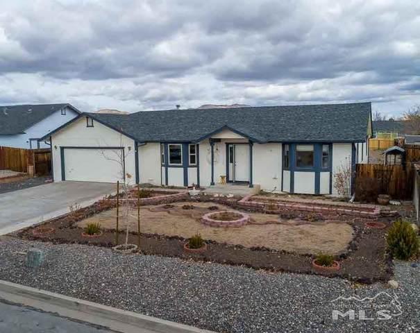 275 Carlene Drive, Sparks, NV 89436 (MLS #200003884) :: Harcourts NV1