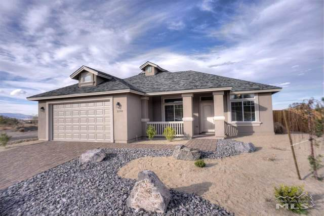 2211 Windrow, Fernley, NV 89408 (MLS #200003889) :: Harcourts NV1