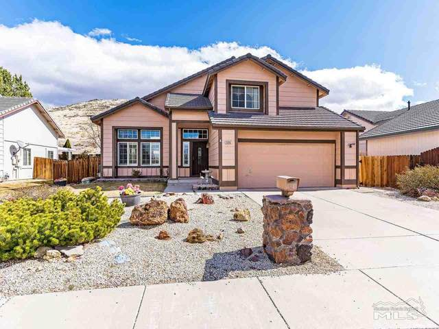 5376 Santa Barbara, Sparks, NV 89436 (MLS #200003895) :: Ferrari-Lund Real Estate