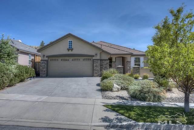 1840 Evergreen Ridge Way, Reno, NV 89523 (MLS #200003897) :: Chase International Real Estate