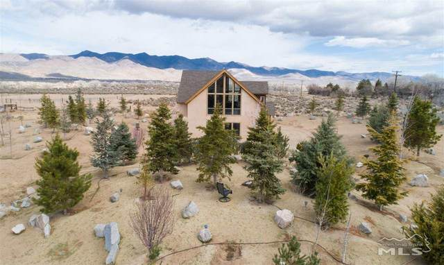 270 Sutro, Dayton, NV 89703 (MLS #200003899) :: Ferrari-Lund Real Estate