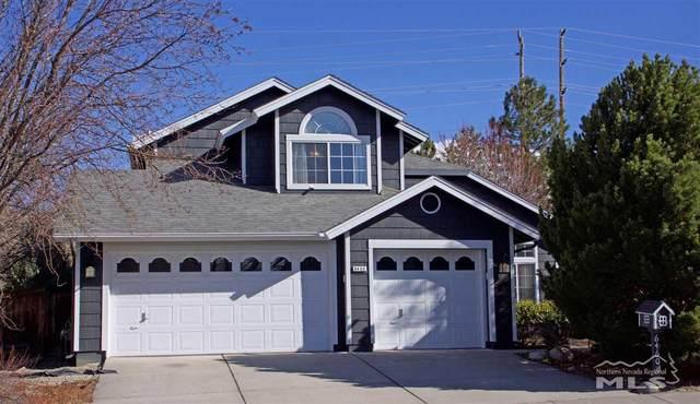 6460 Valley Wood Drive, Reno, NV 89523 (MLS #200003900) :: Ferrari-Lund Real Estate