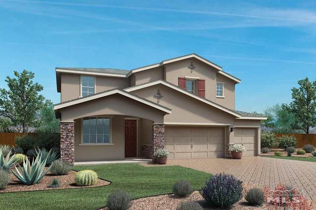 2120 Portneuf Dr Homesite 54, Sparks, NV 89436 (MLS #200003901) :: The Mike Wood Team