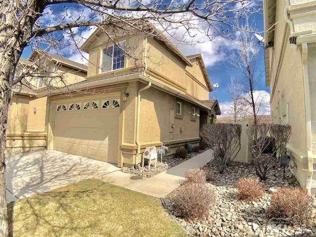 1821 Resistol, Reno, NV 89521 (MLS #200003902) :: L. Clarke Group | RE/MAX Professionals