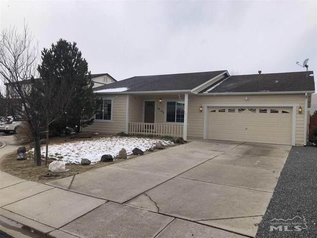 18199 Pin Oak, Reno, NV 89508 (MLS #200003911) :: Chase International Real Estate