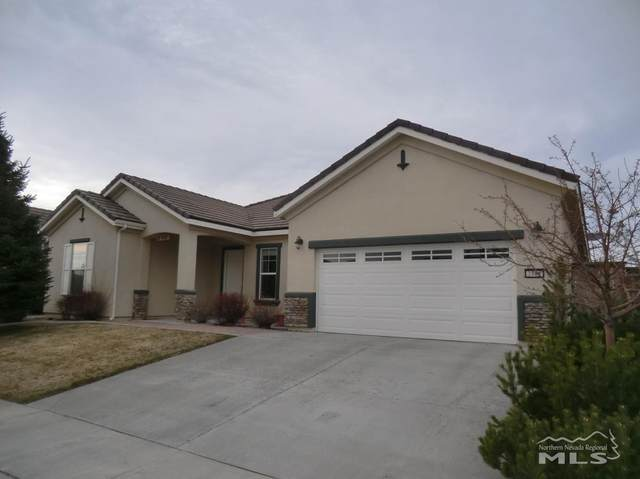 1185 Cliff Park, Reno, NV 89523 (MLS #200003913) :: Ferrari-Lund Real Estate