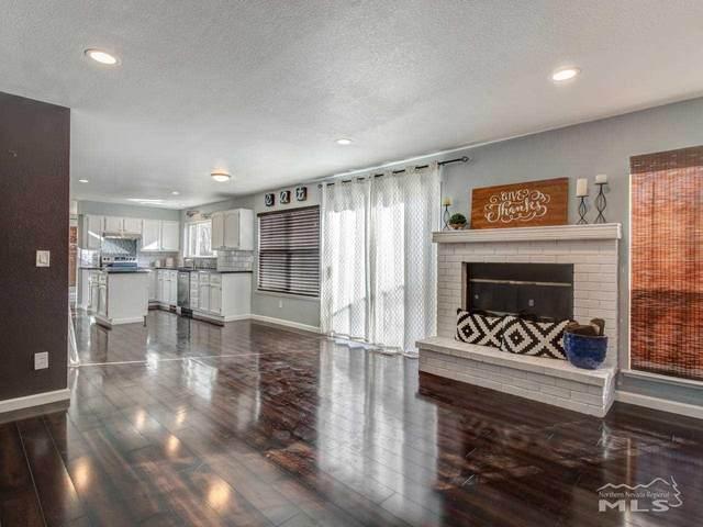 4760 Amber Hill, Reno, NV 89523 (MLS #200003914) :: Ferrari-Lund Real Estate