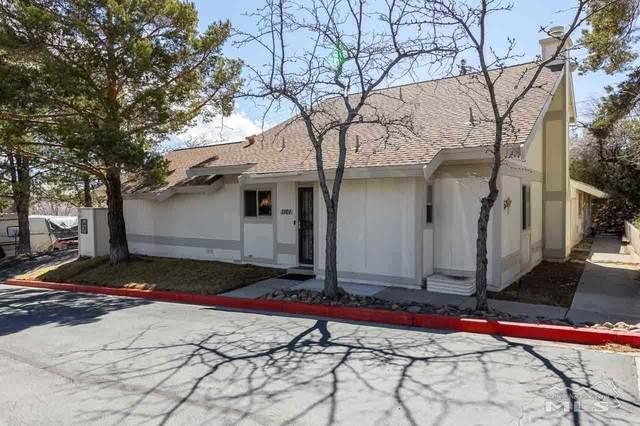 1101 Frontier Court, Reno, NV 89503 (MLS #200003917) :: Vaulet Group Real Estate