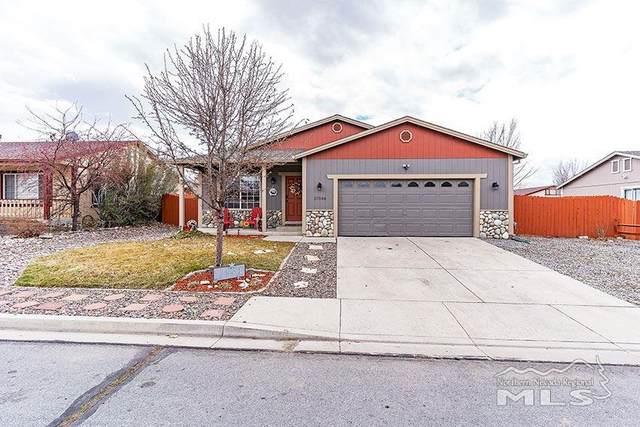 17548 Sunstone Ct., Reno, NV 89508 (MLS #200003919) :: Chase International Real Estate