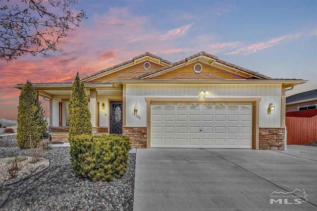 18286 Grizzly Bear Ct, Reno, NV 89508 (MLS #200003929) :: Chase International Real Estate
