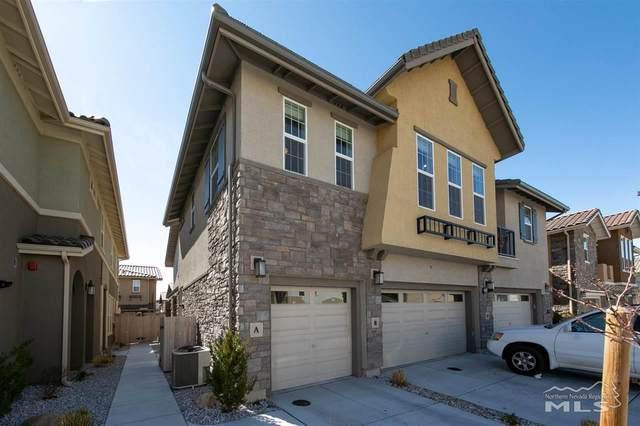 2032 Wind Ranch Rd Unit A A, Reno, NV 89521 (MLS #200003935) :: Vaulet Group Real Estate