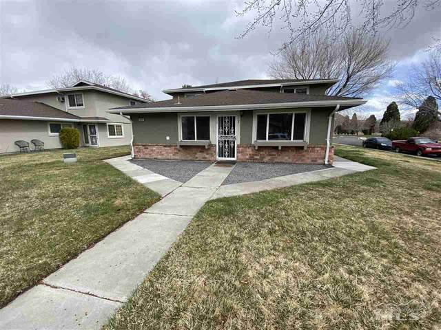 5090 Tahiti Way #1, Reno, NV 89502 (MLS #200003937) :: NVGemme Real Estate
