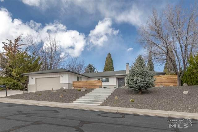 2235 Mueller Dr., Reno, NV 89509 (MLS #200003939) :: Chase International Real Estate