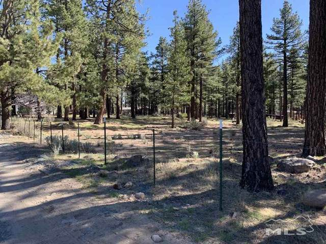 16275 Callahan Road, Reno, NV 89511 (MLS #200003942) :: Chase International Real Estate