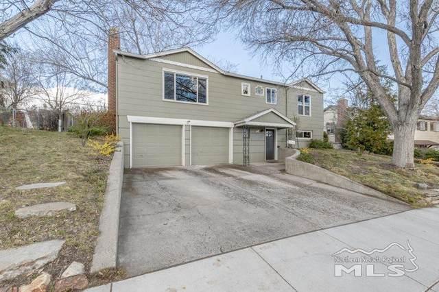 1001 Bowman Drive, Reno, NV 89503 (MLS #200003945) :: Ferrari-Lund Real Estate