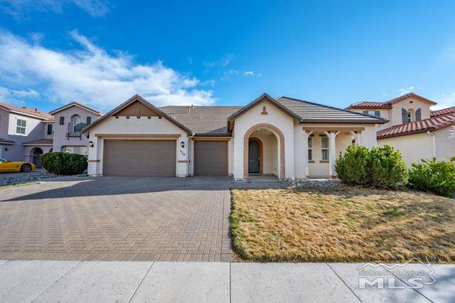 420 Sondrio, Reno, NV 89521 (MLS #200003953) :: L. Clarke Group | RE/MAX Professionals