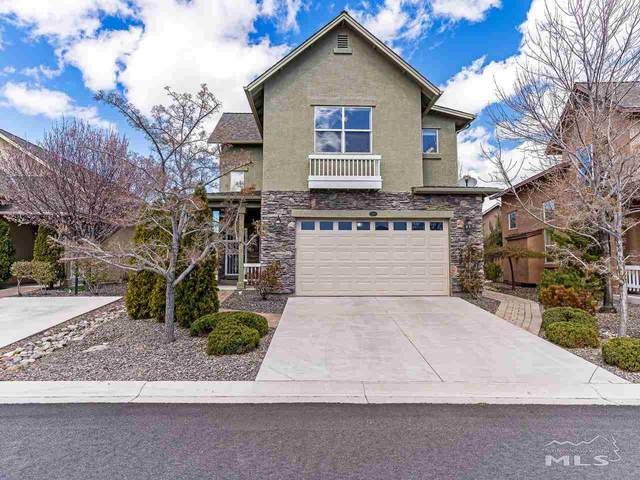 990 Marble Hills Cr, Sparks, NV 89436 (MLS #200003964) :: Ferrari-Lund Real Estate