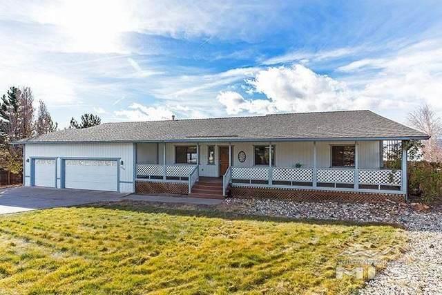 3265 Socrates Dr., Reno, NV 89512 (MLS #200003974) :: Ferrari-Lund Real Estate