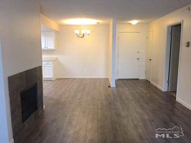 2300 Dickerson Road #19, Reno, NV 89503 (MLS #200003976) :: Vaulet Group Real Estate