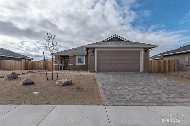 2214 Windrow, Fernley, NV 89408 (MLS #200003982) :: Chase International Real Estate