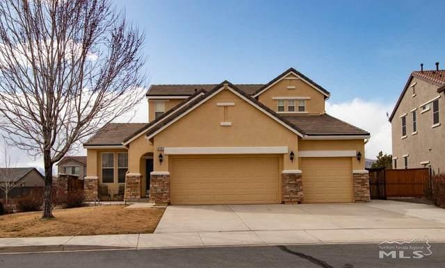 6767 Bambey Dr., Sparks, NV 89436 (MLS #200003990) :: Chase International Real Estate