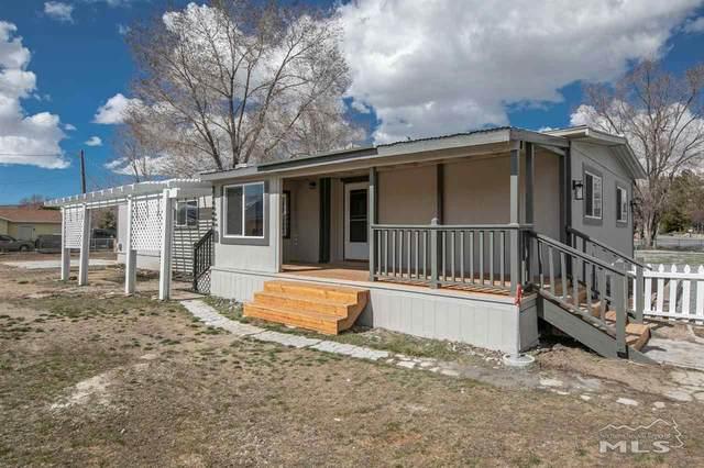 3545 Hummingbird Drive, Reno, NV 89508 (MLS #200003993) :: Chase International Real Estate