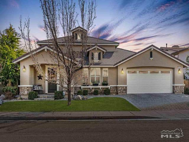 8840 Scott Valley Ct, Reno, NV 89523 (MLS #200003997) :: Harcourts NV1