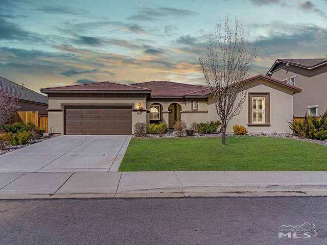 2316 Isabella Ct, Sparks, NV 89434 (MLS #200004007) :: Chase International Real Estate