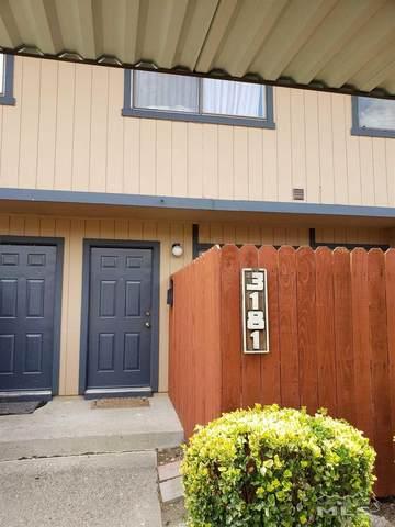3181 Bristle Branch Drive, Sparks, NV 89434 (MLS #200004014) :: NVGemme Real Estate