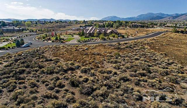 2305 Eagle Bend Trail, Reno, NV 89523 (MLS #200004016) :: Ferrari-Lund Real Estate