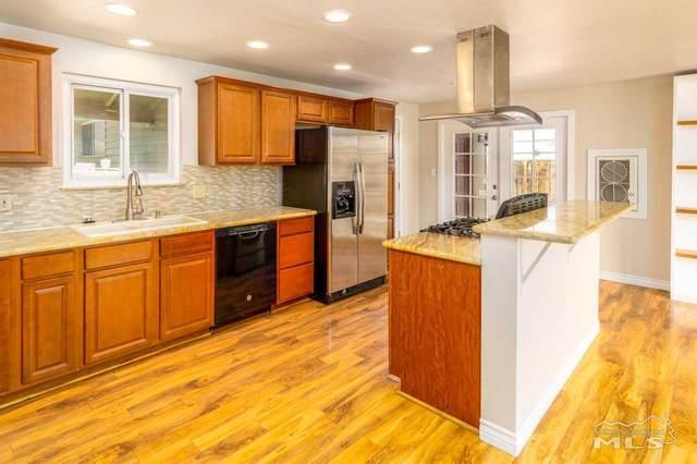 2513 Merrit, Carson City, NV 89701 (MLS #200004032) :: Ferrari-Lund Real Estate