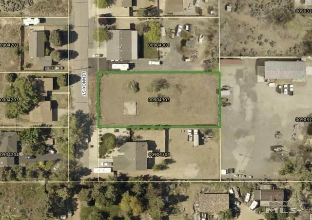 2661 Lennox, Carson City, NV 89703 (MLS #200004040) :: Ferrari-Lund Real Estate